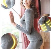 Термобелье женское - фиолетовый_6
