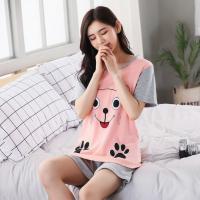 Пижамы для сна, одежда для дома Счастливый котик