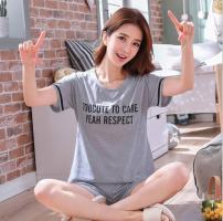 Пижамы для сна, одежда для дома Крутая девчонка